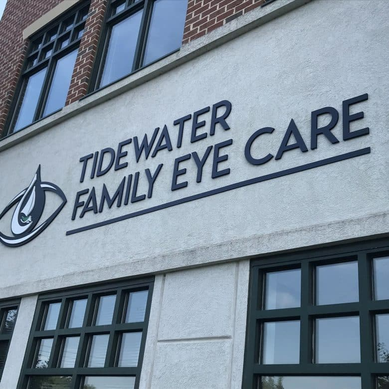 HPRG - Tidewater Family Eye Care